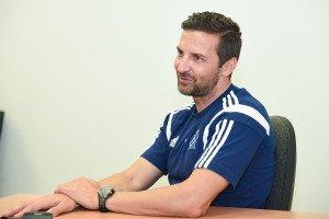 Joe Zinnbauer (HSV U23)