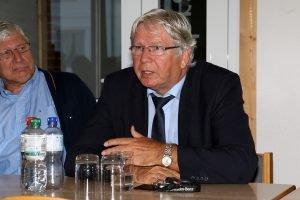 Thomas Bliemeister (Foto) wird Detlef Kebbe per sofort als Berater zur Seite stehen. Foto: Heiden