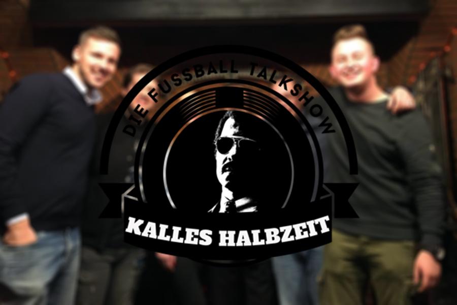 "Sendung #13: ""Kalles Halbzeit im VERLIES"""