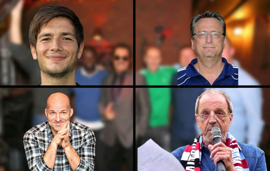 "Sendung #07: ""Kalles Halbzeit im VERLIES"""