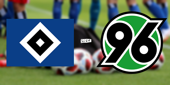 Liveticker Hamburger Sv U21 Hannover 96 U23 Amateur Fußball Hamburg