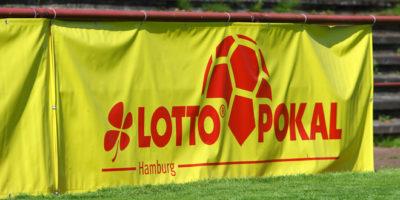 Lotto-Pokal-Auslosung, Liveticker