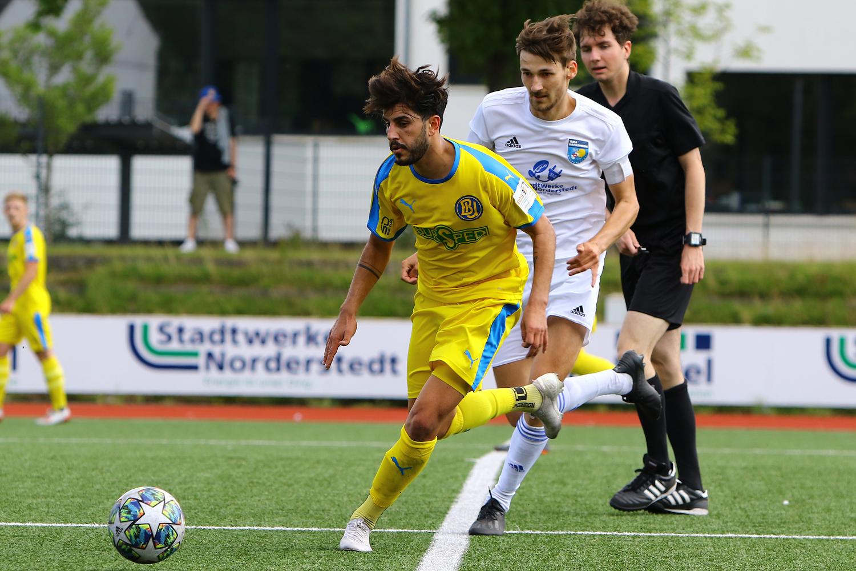 Pascal El-Nemr; BU; Curslack-Neuengamme