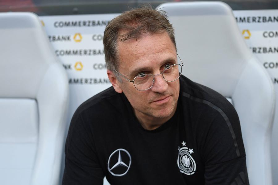 Tim Meyer, DFB