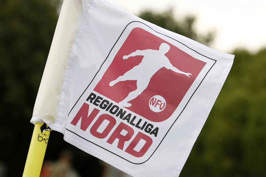 Regionalliga Nord, NFV