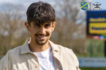 Hasan Yilmaz; SV Todesfelde