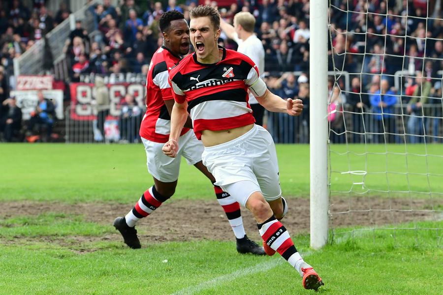 Marco Schultz; VfB Oldenburg