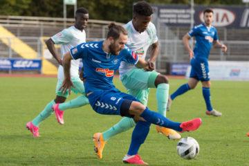 Nico Matern; VfB Oldenburg