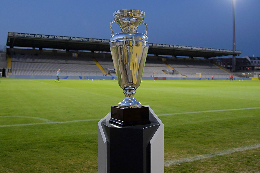 Toto-Pokal, Bayern