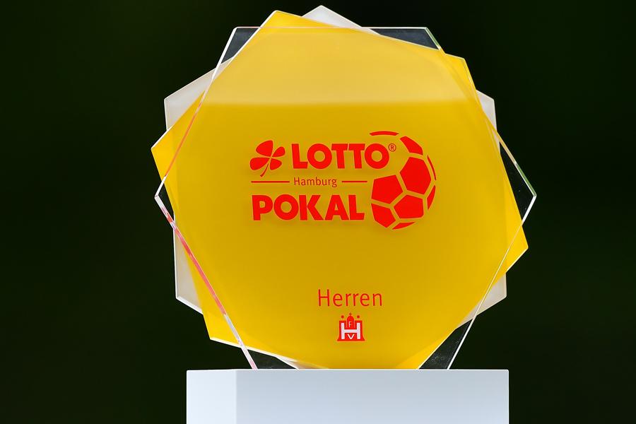 Verbandstag, Lotto-Pokal