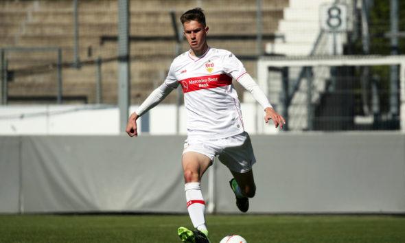 Luca Benz