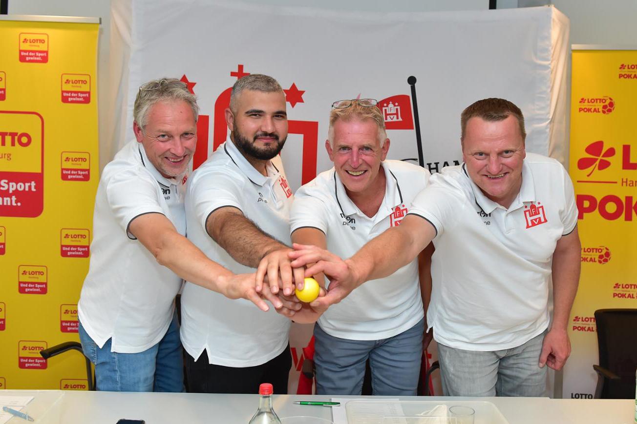Lotto-Pokal, Osdorf