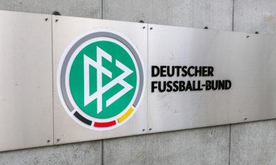 DFB, Bundeskanzler:innenamt